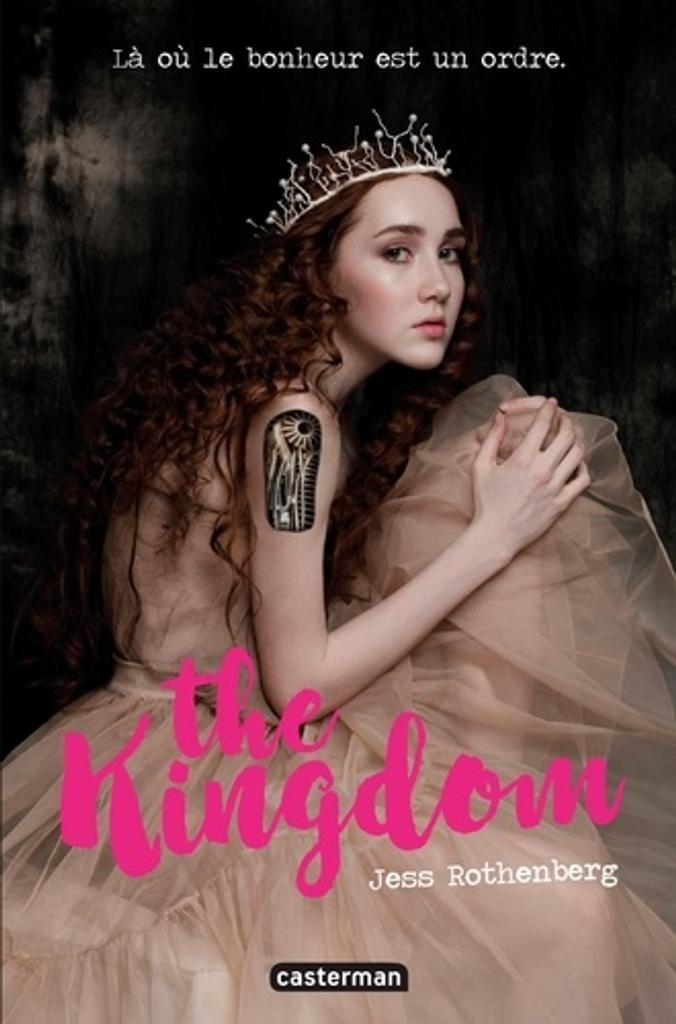The Kingdom / Jess Rothenberg |