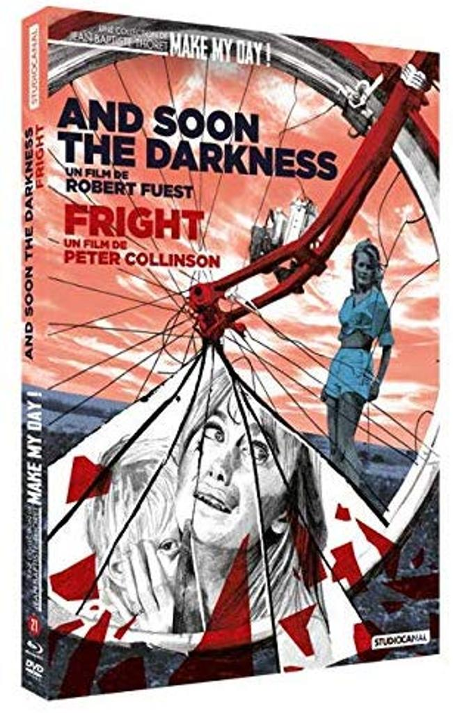 And Soon the Darkness . Fright |