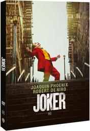 Joker / Todd Phillips | Phillips, Todd (1970-....). Metteur en scène ou réalisateur. Scénariste