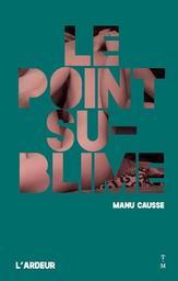 Le point sublime / Manu Causse | Causse, Manu (1973-....). Auteur
