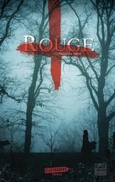 Rouge / Pascaline Nolot | Nolot, Pascaline (1983-....). Auteur