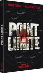 Point limite | Lumet, Sidney (1924-2011). Metteur en scène ou réalisateur