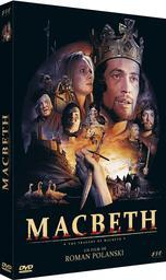 MacBeth | Polański, Roman (1933-....). Metteur en scène ou réalisateur. Scénariste