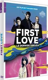 First Love, le dernier yakuza | Miike, Takashi. Metteur en scène ou réalisateur