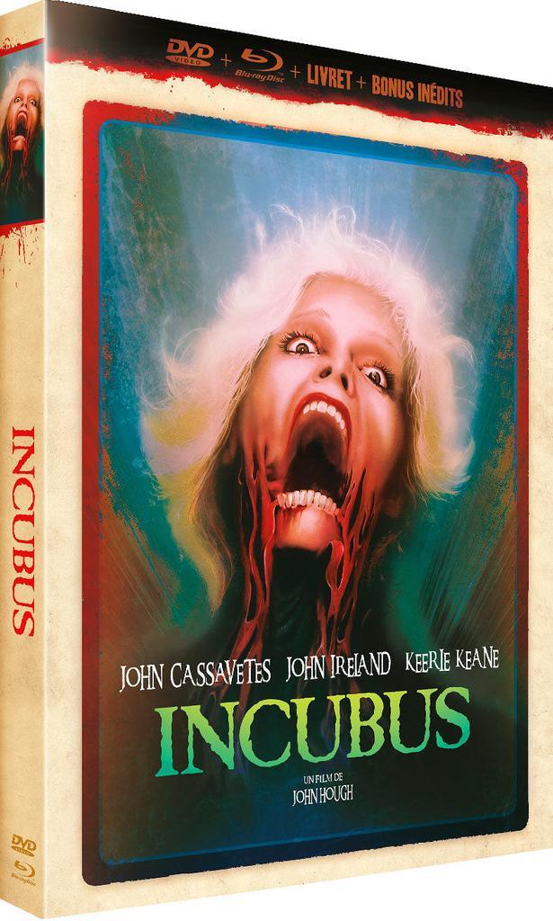 Incubus |