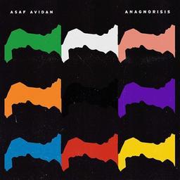 Anagnorisis / Asaf Avidan, comp. & chant | Avidan, Asaf (1980-....). Compositeur. Comp. & chant
