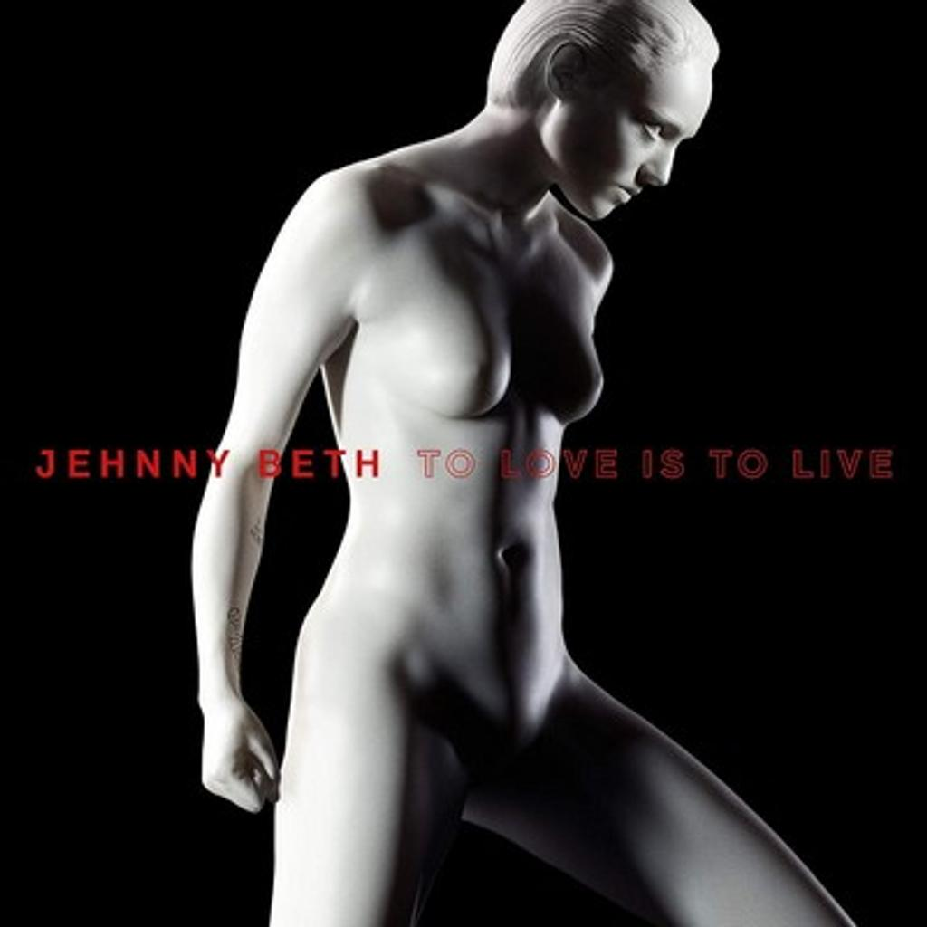 To love is to love / Jehnny Beth, comp. & chant | Beth, Jehnny (1984-....). Compositeur. Comp. & chant