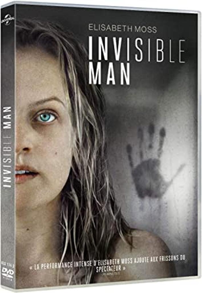 Invisible Man |