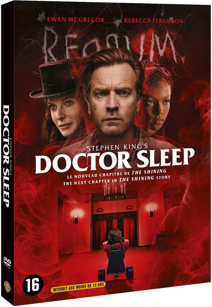 Doctor Sleep |
