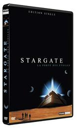 Stargate : la porte des étoiles / réalisateur Roland Emmerich   Emmerich, Roland (1955-....). Metteur en scène ou réalisateur. Scénariste