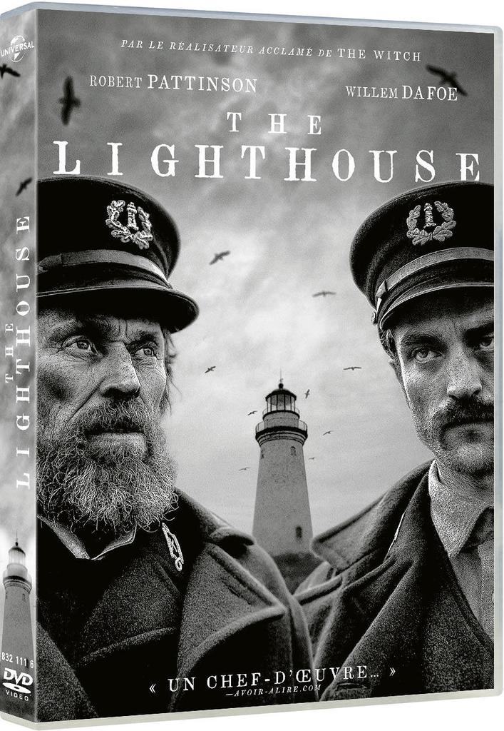 The lighthouse |