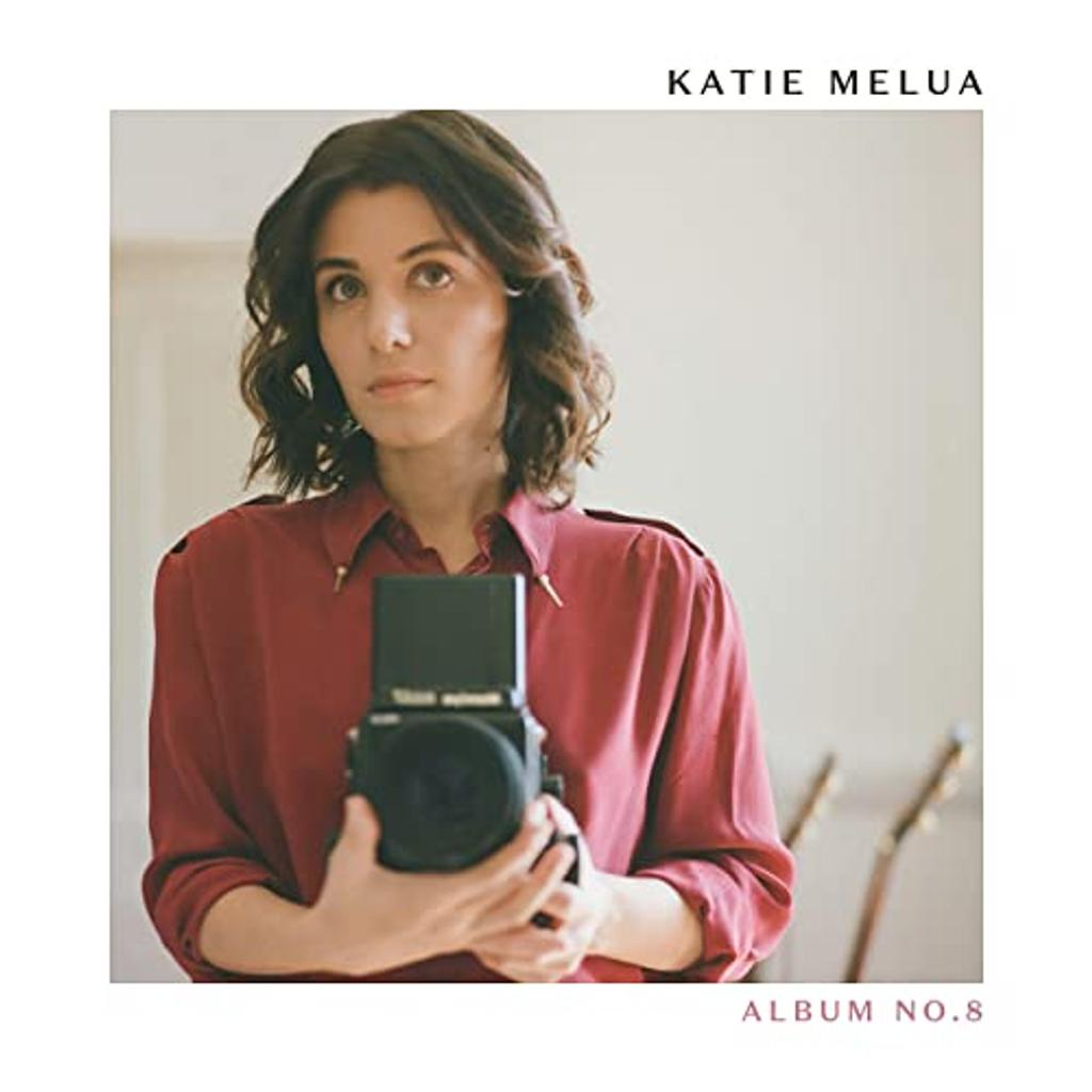 Album No. 8 / Katie Melua, interprète | Melua, Katie (1984-....). Auteur. Compositeur. Chanteur