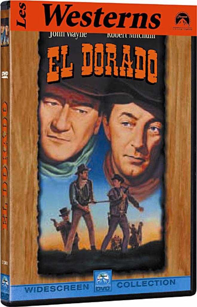 El Dorado  |