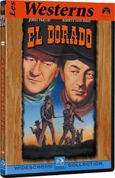 El Dorado  | Hawks, Howard (1896-1977). Metteur en scène ou réalisateur