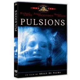 Pulsions / réalisateur Brian De Palma | De Palma, Brian (1940-....). Metteur en scène ou réalisateur. Scénariste