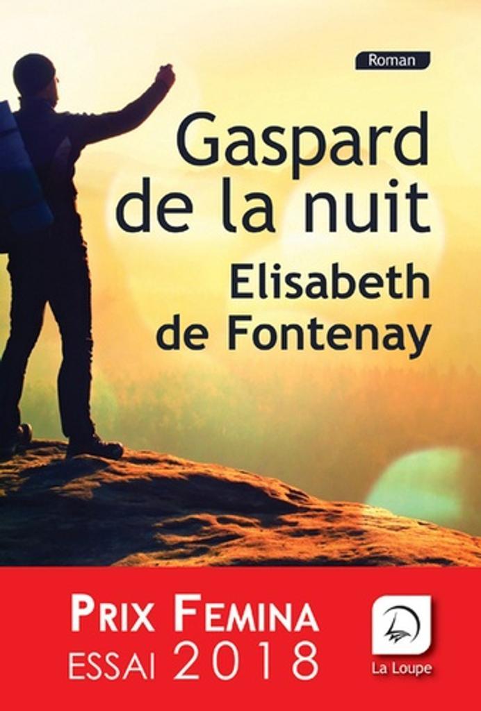 Gaspard de la nuit : autobiographie de mon frère / Elisabeth de Fontenay |