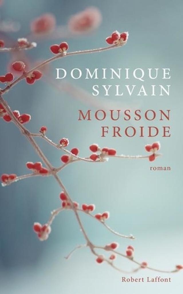 Mousson froide / Dominique Sylvain |