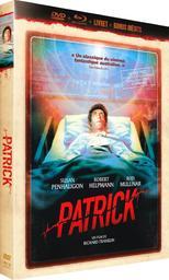 Patrick | Franklin, Richard. Metteur en scène ou réalisateur