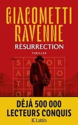 Résurrection / Eric Giacometti, Jacques Ravenne   Giacometti, Eric (1963-....). Auteur
