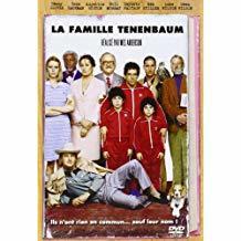 La famille Tenenbaum / réalisateur Wes Anderson | Anderson, Wes (1969-....). Metteur en scène ou réalisateur. Scénariste