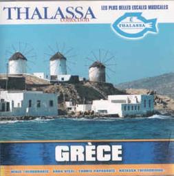 Grèce : les plus belles escales musicales  