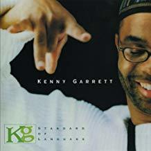 Standard of language / saxophone alto Kenny Garrett | Garrett, Kenny. Saxophone