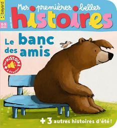 Mes premières belles histoires |