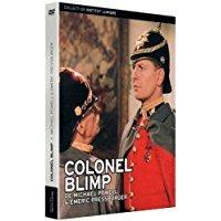 Colonel Blimp / réalisateur Michael Powell   Powell, Michael (1905-1990). Metteur en scène ou réalisateur