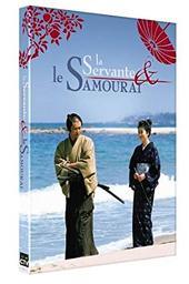 La servante et le samouraï / réalisateur Yoji Yamada | Yamada, Yoji. Metteur en scène ou réalisateur. Scénariste