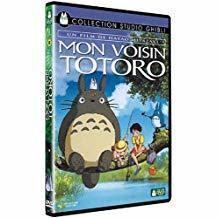Mon voisin Totoro  | Miyazaki, Hayao (1941-....). Metteur en scène ou réalisateur