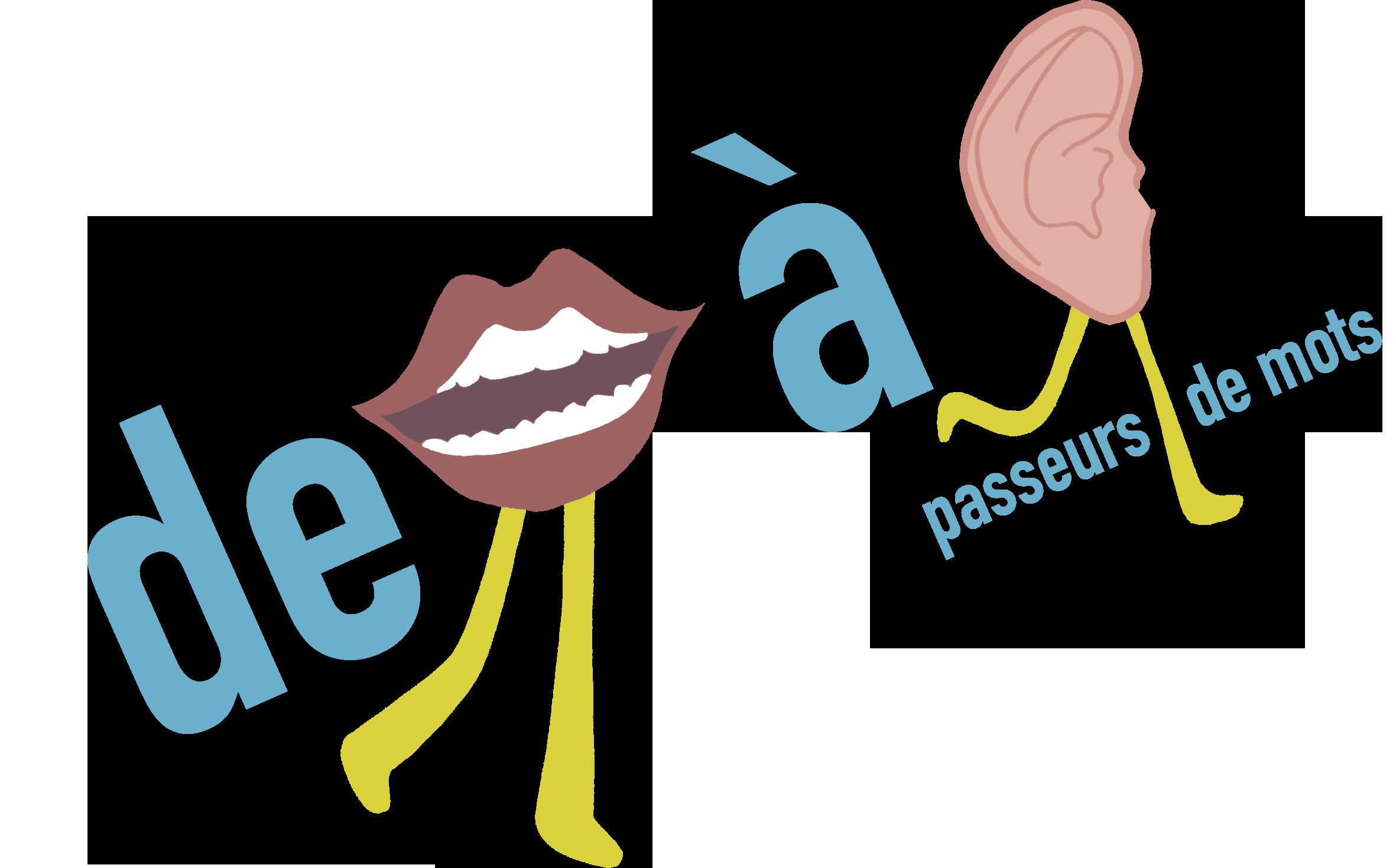 De bouche à oreilles  