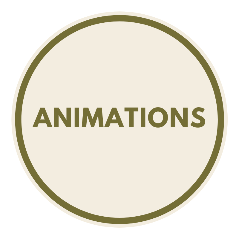 Animations musicales